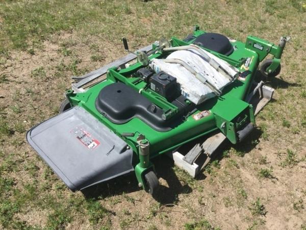 2007 John Deere 60 Commercial Lawn and Garden