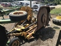 2008 Bush-Whacker MD180 Batwing Mower