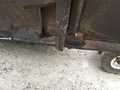 2012 Woods 9580 Rotary Cutter