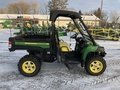2017 John Deere Gator XUV 855D ATVs and Utility Vehicle