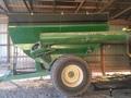 2005 Brent 674 Grain Cart