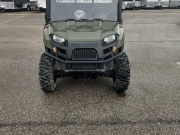 Used Polaris Ranger 500 ATVs and Utility Vehicles for Sale