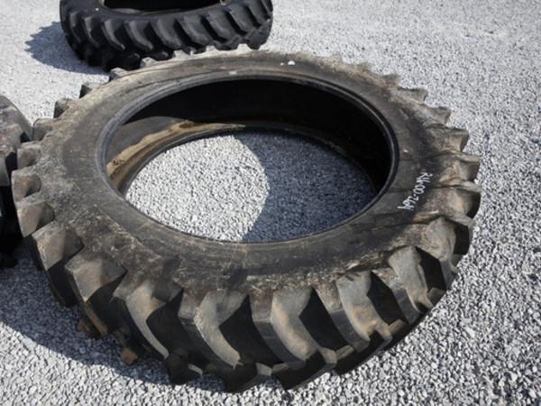 Firestone 480/80R50 Wheels / Tires / Track
