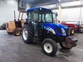 2013 New Holland T4040 40-99 HP