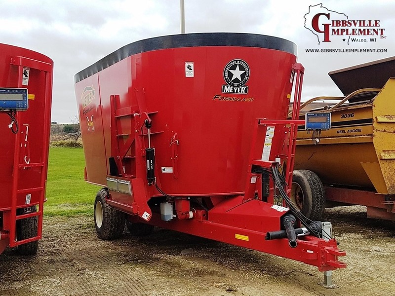 Used Feed Wagons for Sale | Machinery Pete