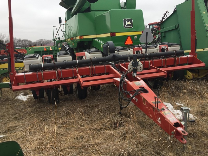 Used White Planters For Sale Machinery Pete