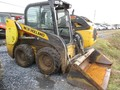 2017 New Holland L213 Skid Steer