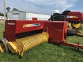 2011 New Holland BC5070 Small Square Baler