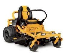 2019 Cub Cadet ULTIMA ZT1 50 Lawn and Garden
