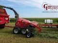 Dion SCORPION 300 Pull-Type Forage Harvester