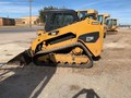 2011 Caterpillar 279C Skid Steer