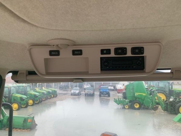 2017 John Deere 8245R Tractor