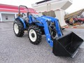 2017 New Holland Workmaster 60 40-99 HP