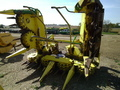 2002 John Deere 688 Forage Harvester Head
