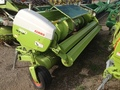 Claas PU 380 Self-Propelled Windrowers and Swather
