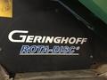 2008 Geringhoff Rota Disc 1220 Corn Head