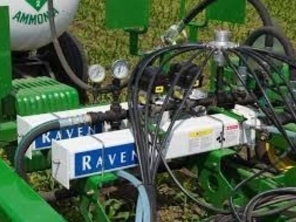 2008 Raven AccuFlow Precision Ag