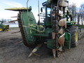 2013 Krone EasyCollect 6000FP Forage Harvester Head