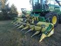 2005 John Deere 688 Forage Harvester Head
