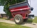 2014 Demco 750 Grain Cart