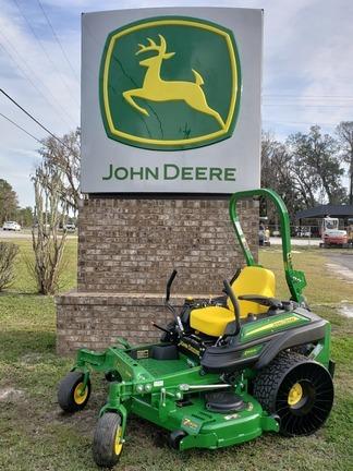 2021 John Deere Z920M Lawn and Garden