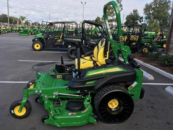 2021 John Deere Z950M Lawn and Garden