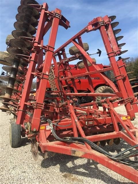 1993 Sunflower 6332-23 Soil Finisher