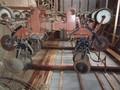 2000 H & S 1230FF Cultivator