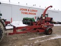 Case IH 8720 Pull-Type Forage Harvester