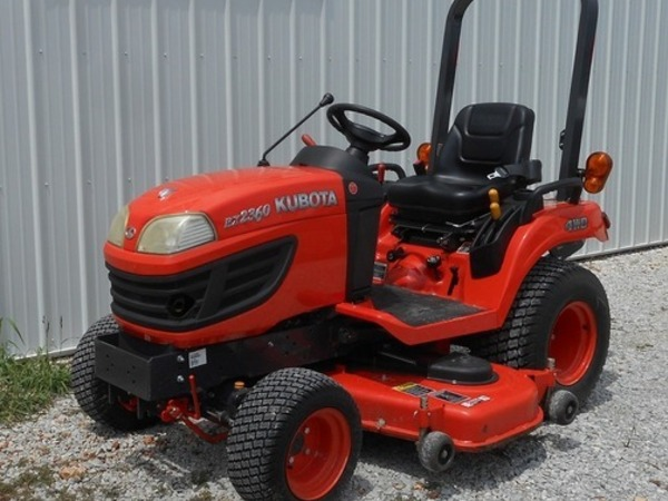 Used Kubota BX2360 Tractors for Sale | Machinery Pete