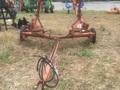 1995 Sitrex Wheel Rake Rake