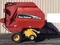 2004 New Holland BR750 Round Baler
