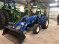 2008 New Holland T2420 40-99 HP