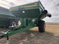 2008 Crust Buster 850 Grain Cart