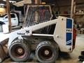 1981 Bobcat 743 Skid Steer