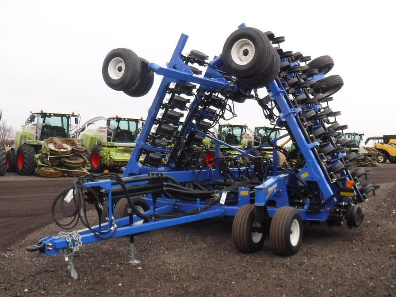 2019 New Holland P2080 Air Seeder