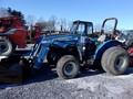 New Holland TN65 40-99 HP
