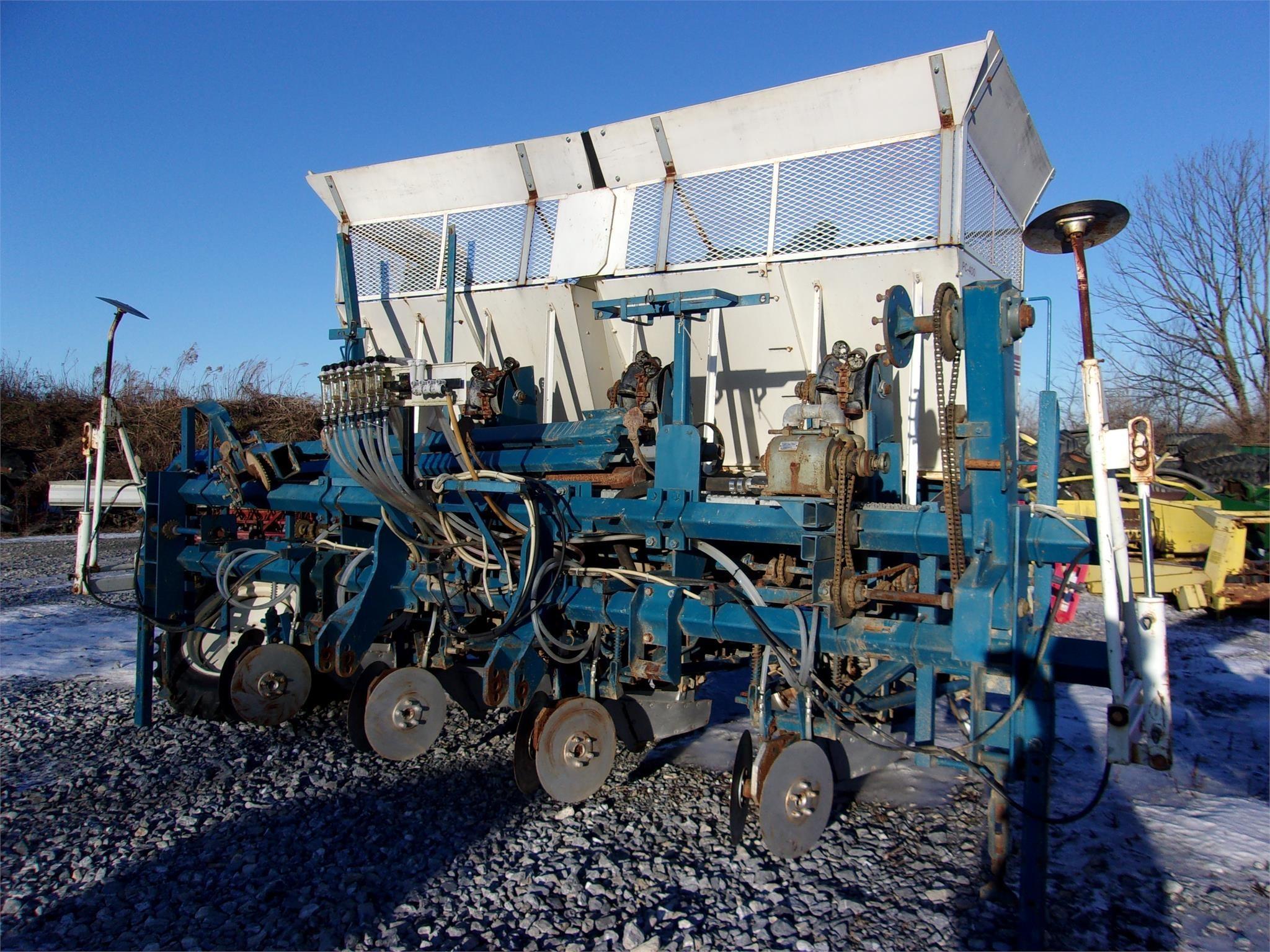Dahlman PC400 Planter