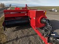 2015 Case IH SB531 Small Square Baler