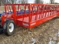 2018 Industrias America 82R Feed Wagon
