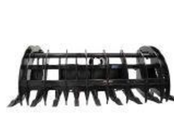 """2018 Custom Made 76"""" HD Loader and Skid Steer Attachment"""