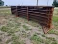 2020 Custom Made 5x24 Cattle Equipment
