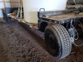 2000 US Army 22' Flatbed Trailer