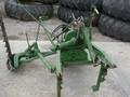 1960 John Deere 8 Sickle Mower