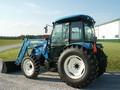 2021 LS XU6168CPS Tractor