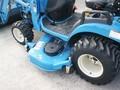2021 LS MT125 Tractor