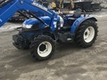 2013 New Holland TD4040F Tractor