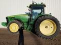 2002 John Deere 8320 175+ HP