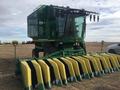 2007 John Deere 7460 Cotton