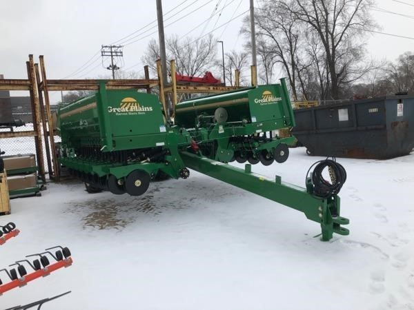 2019 Great Plains 3S-3000 Drill